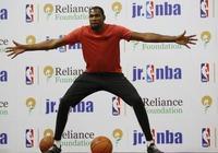 杜蘭特談印度籃球發展:擁有著光明的未來