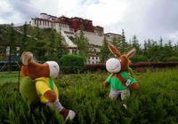 猴子招誰惹誰了?——西藏的神話和神話時代的西藏