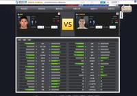 fifa online3數據會跌嗎?