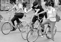 """瀋陽市:共享單車 """"野蠻生長""""的""""亂""""與""""治"""""""