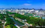 人文桂林:到了桂林才發現,人與自然可以找到很好的平衡點