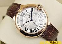 卡地亞手錶能當多少錢