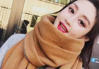 4種超火的圍巾圍法 冬季各種圍巾的圍法女