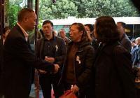 救火英雄楊瑞倫家人抵達西昌,楊瑞倫返家日期未定