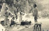 老照片還原張勳復辟全過程:圖四溥儀坐上龍椅,京城到處是辮子兵