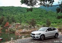 60公里不燒油!深圳試駕BMW X1 插電式混合動力究竟多省