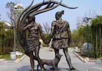 蚌埠最全介紹,讓世界瞭解蚌埠|古代歷史篇