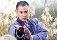 此人是虛竹之徒,卻只學了虛竹最淺的兩招,難怪逍遙派會迅速消亡