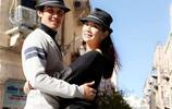 娛樂圈最低調顏值高的明星夫婦張鐸陳鬆伶,精彩圖片欣賞