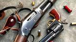槍械欣賞系列,金屬的美,總是能打動老爺們兒