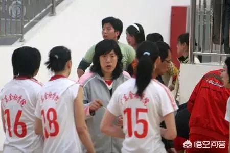 曾經的中國女排隊長吳詠梅近況如何?