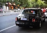 中國最牛的十輛車,布加迪見了都要乖乖讓路!