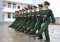 終於知道為啥退伍老兵都想回到部隊了,看到最後一張圖片就懂了!