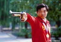 中國第一枚奧運金牌獲得者是許海峰,那第一枚奧運銀牌獲得者是誰