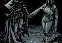 我是蝙蝠俠,復仇騎士!是黑暗騎士他爹