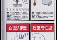 阿衰漫畫:盤點學生時代12種最不受歡迎的老師,中招的同學請舉手