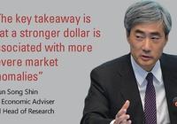 獨家|BIS申鉉鬆:關注金融週期,中國應在海外平靜期加速改革