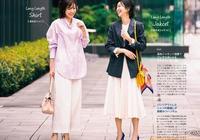 50歲的女人穿什麼樣的衣服才能好看又年輕?你怎麼看?