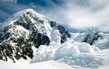 自然風光:極地的冰川