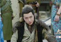《火王》仲天的徒弟吳玥好可憐,原著中被做成陶俑陪在李盈身邊
