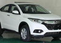 12萬以內入手合資SUV,為什麼選擇本田繽智不如買斯柯達柯米克?