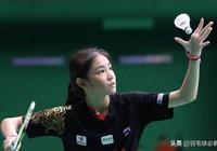 奪青少年羽毛球大賽冠軍,年僅12歲擁有高顏值,不輸女神大堀彩!