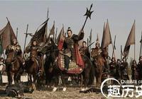 楚漢戰爭:逆境的劉邦憑狂風助其撿回性命