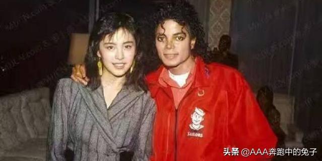 邁克爾傑克遜在中國