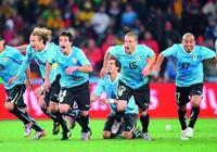 美洲盃焦點:智利vs烏拉圭 烏拉圭戰意可信