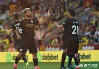 英超第5輪曼城2:3負升班馬諾維奇已落後利物浦5分,本賽季還有望衛冕聯賽冠軍嗎?