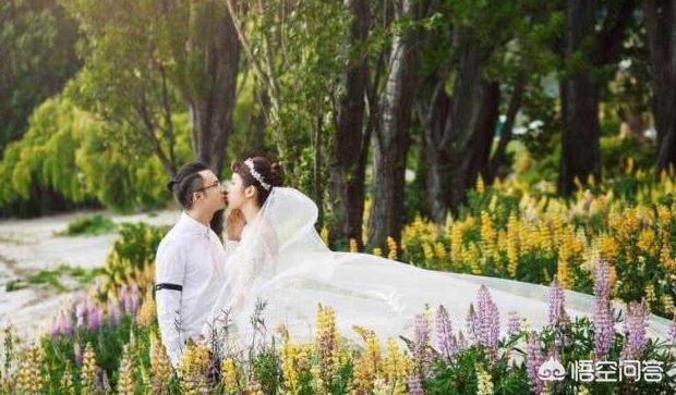 如何看待王者榮耀呂布設計者大婚,看到新娘後,網友表示自己出了一份彩禮?