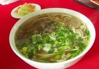 中國美食——舌尖上的甘肅