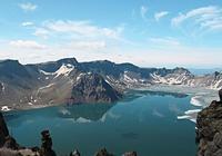 長白山是怎麼形成的?