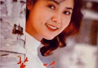 80年代九位中國女演員,李小璐的媽媽曾被稱為影壇第一清純美女!