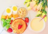 朝食|百變pancake:把我做得最好的pancake送給你