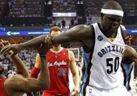 NBA最近老打架~談談NBA的打架高手們