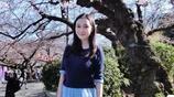 2012中華小姐環球大賽冠軍張子琪 生活照