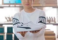 韓國防彈少年團代言紀念款PUMA X BTS小白板鞋 情侶鞋