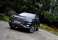 新一代ix35公布了起售价11.9万,会大卖吗?分析一下?
