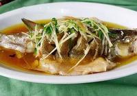 美食菜譜/魚的做法——菜譜4款