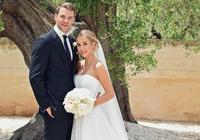 大喜!諾伊爾與妻子妮娜在意大利舉行盛大婚禮