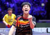 又一胖子將要上位,劉國樑後數他最靠譜,連續兩屆世乒賽力壓日本