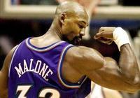 馬龍生涯最難破5大紀錄,能破1個就是超巨,36歲仍是MVP