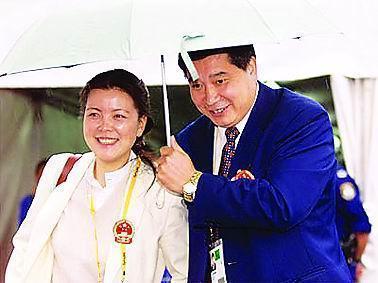 奧運六朝元老王義夫,曾夫妻共同征戰奧運,今居要職女兒優秀!