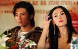 謝霆鋒和王菲頻頻秀恩愛,卻被張柏芝這張照片深深打臉!