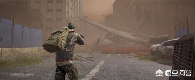 有玩家稱光子研發了一款新遊戲,玩家可以在《刺激戰場》裡玩《明日之後》,怎麼回事?