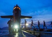 為何上廁所的潛艇兵都帶著號碼牌?真相讓人感到尷尬