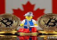加拿大加密貨幣挖礦公司Bitfarms獲5000萬加元債權融資 加拿大兩家知名投資銀行領投