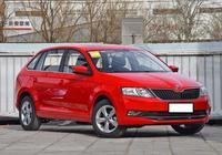 還買啥大眾Polo?這臺德系兩廂轎車從7萬降到5.4萬,車長達4312mm