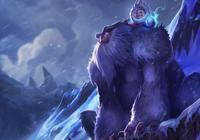 王者歸來——雪人
